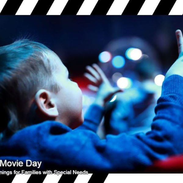 Greater Union Shellharbour Sensory Screenings