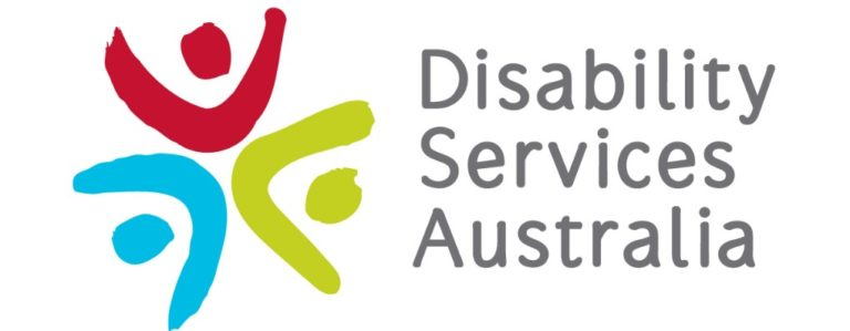 Disability Services Australia Vacancy