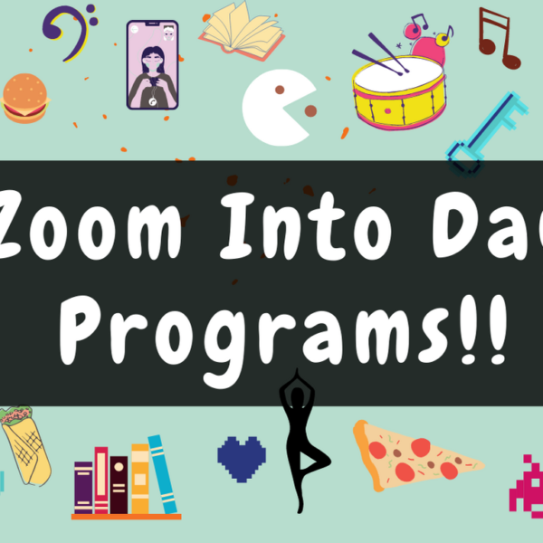 Zoom into Day Programs – Why Not Give it a Try!